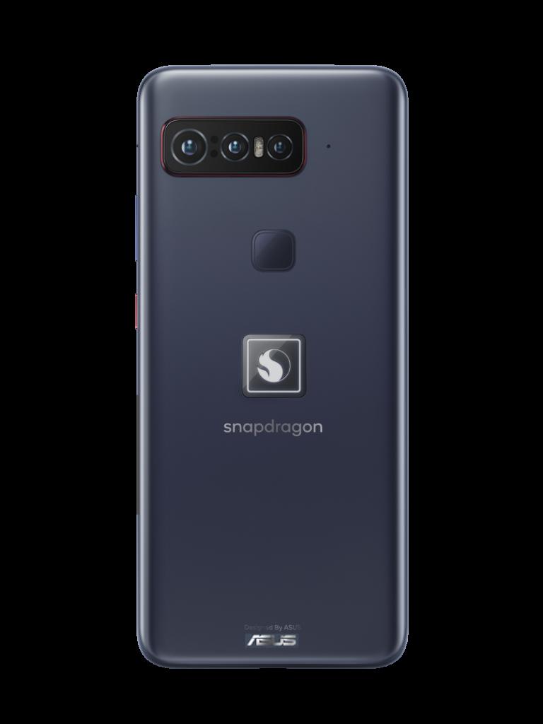 Smartphone for snapdragon insiders é o smartphone da qualcomm em parceria com a asus. Novo smartphone for snapdragon insiders é o primeiro smartphone proprietário da qualcomm, contando com as tecnologias mais avançadas da empresa