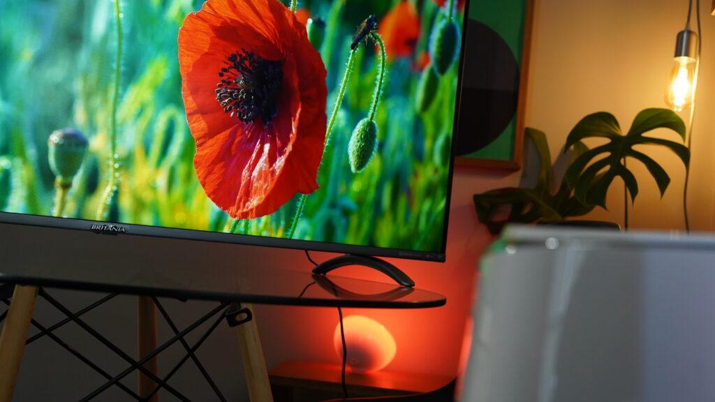 Review: smart tv britânia 4k, uma excelente opção brasileira. A smart tv britânia vem com uma tela de boa qualidade e um sistema operacional fácil de ser manuseado, fazendo dela uma boa opção no mercado brasileiro