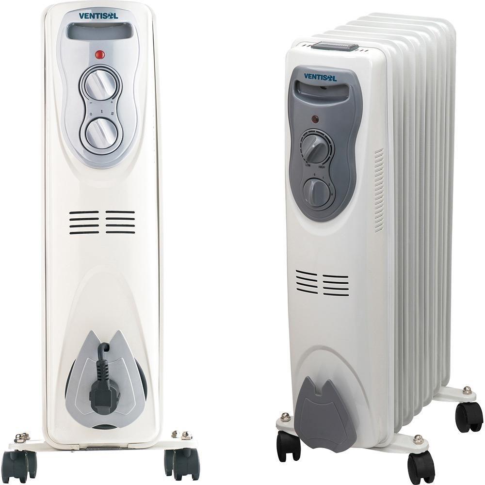 Os melhores aquecedores para espantar o frio