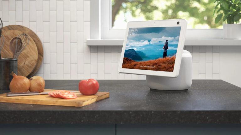 Casa conectada com Alexa imagem destacada