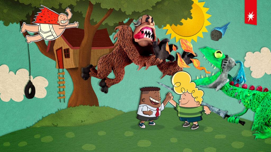 Conheça os 14 filmes e séries interativos originais da netflix