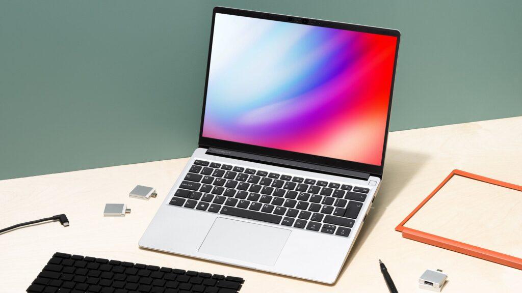Startup lança notebook modular com upgrades e personalização. Notebook modular da framework contará com módulos vendidos separadamente para permitir aos usuários customizar o aparelho, desde mudanças de portas até a de hd
