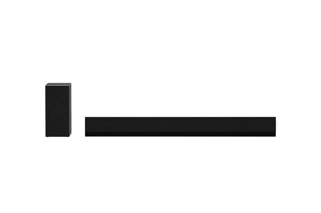 Sound bar gx da lg