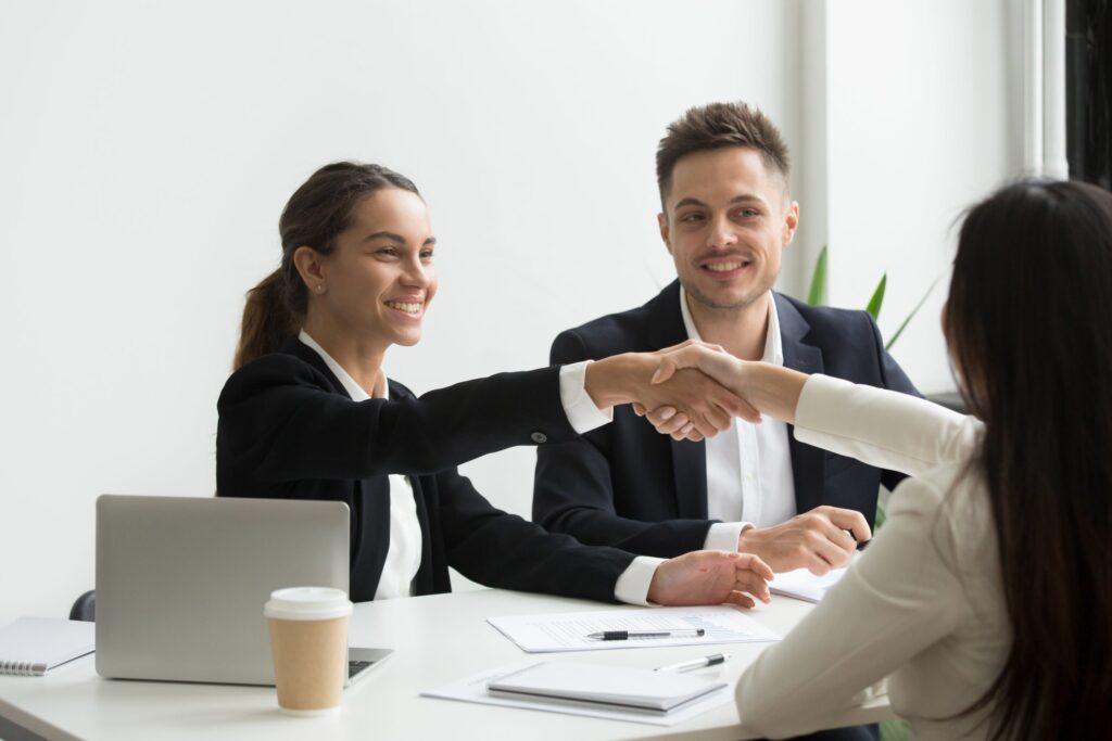Oportunidades de emprego e estágio em tecnologia
