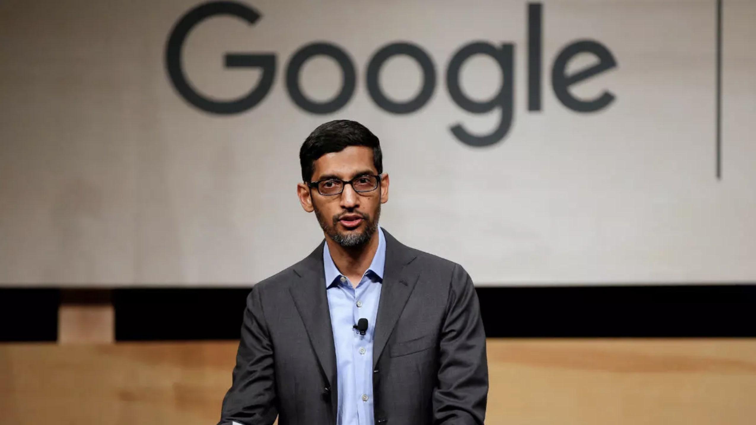 Google registra lucro de us$ 61,9 bi e fecha semestre em alta