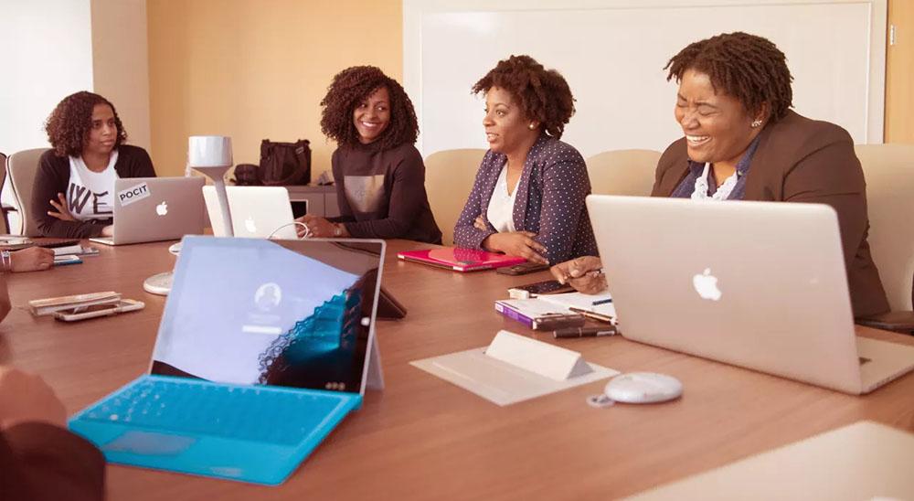 Inscrições abertas para o programa de trainees para negros da gm