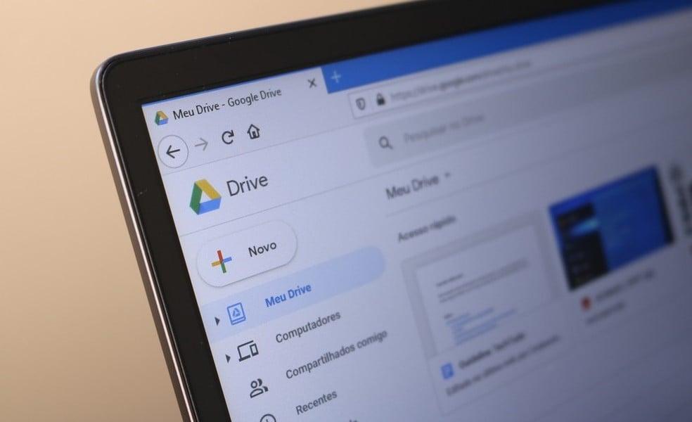 Google drive para desktop