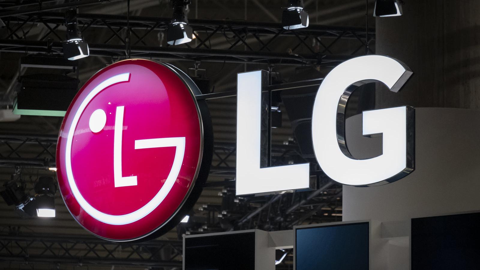 Lg apresenta receita 65% maior, graças a tvs e eletrodomésticos