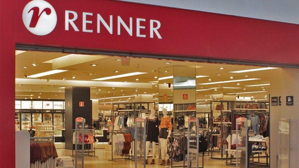 Conta digital da renner é lançada para fidelizar clientes da loja