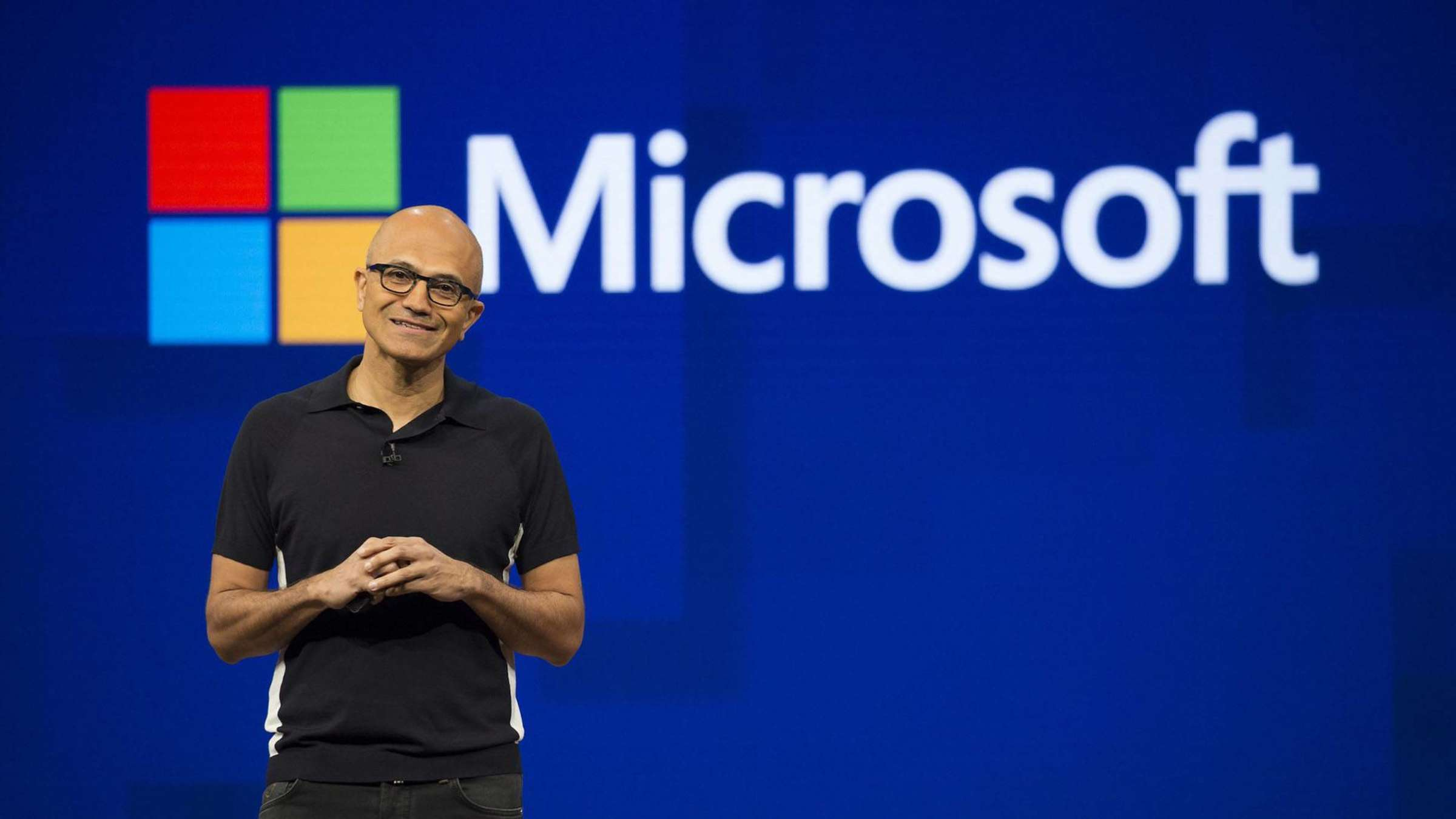 Microsoft apresenta receita de us$ 46,2 bi e excede as expectativas