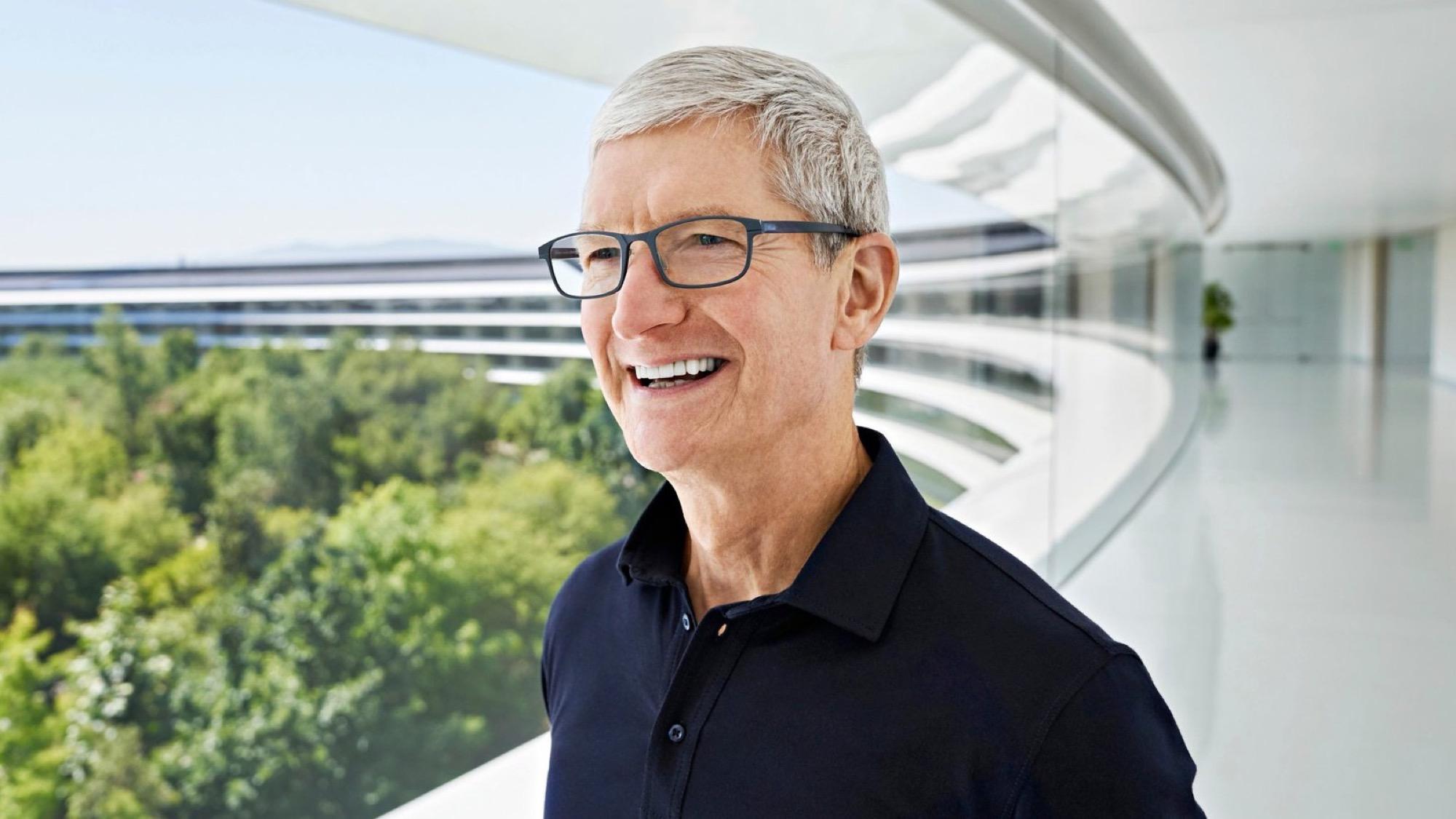 Apple aumenta vendas de iphone em 50% e contorna crise global