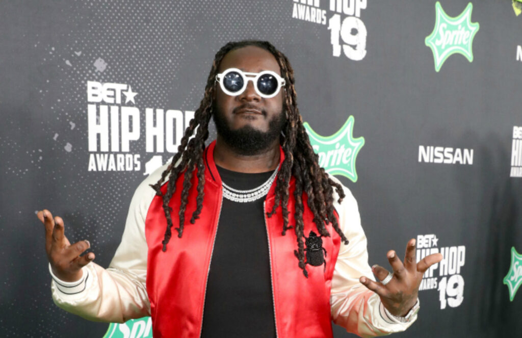 T-pain no this is pop