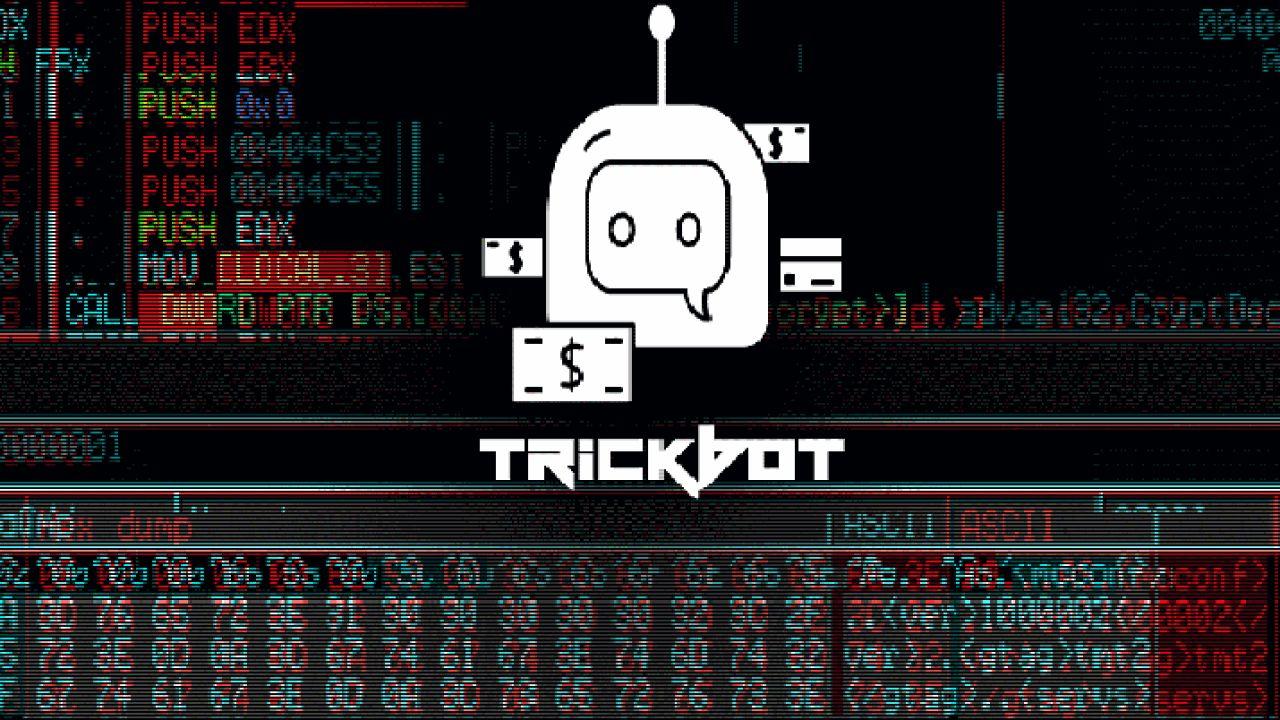 Grupo hacker trickbot é combatido por pentágono e microsoft