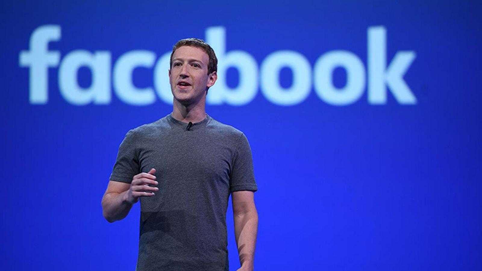 Futuro do facebook é o metaverso, diz zuckerberg