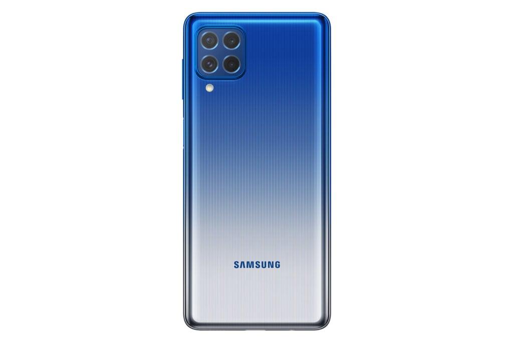 Galaxy m62 e m32 chegam ao brasil com bateria de até 7000 mah. Vendidos exclusivamente online, samsung traz o galaxy m62 e galaxy m32 para o brasil apostando em grande autonomia de bateria