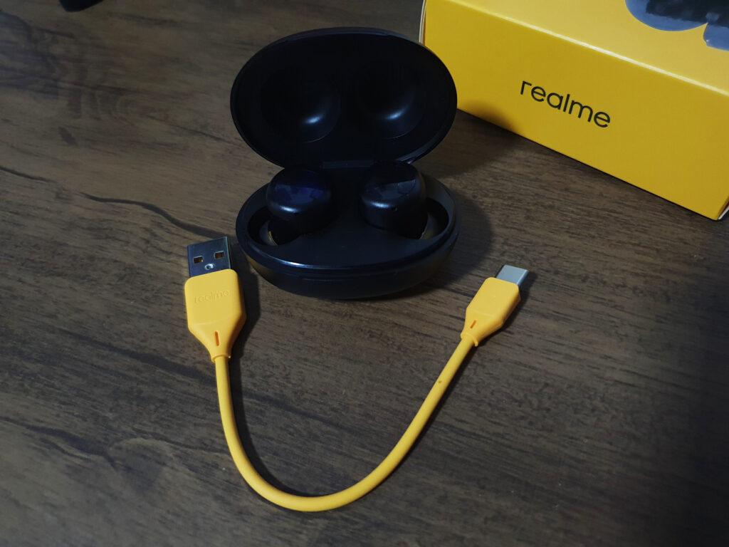 Review: realme buds air 2 neo é um produto acessível e eficiente para os consumidores