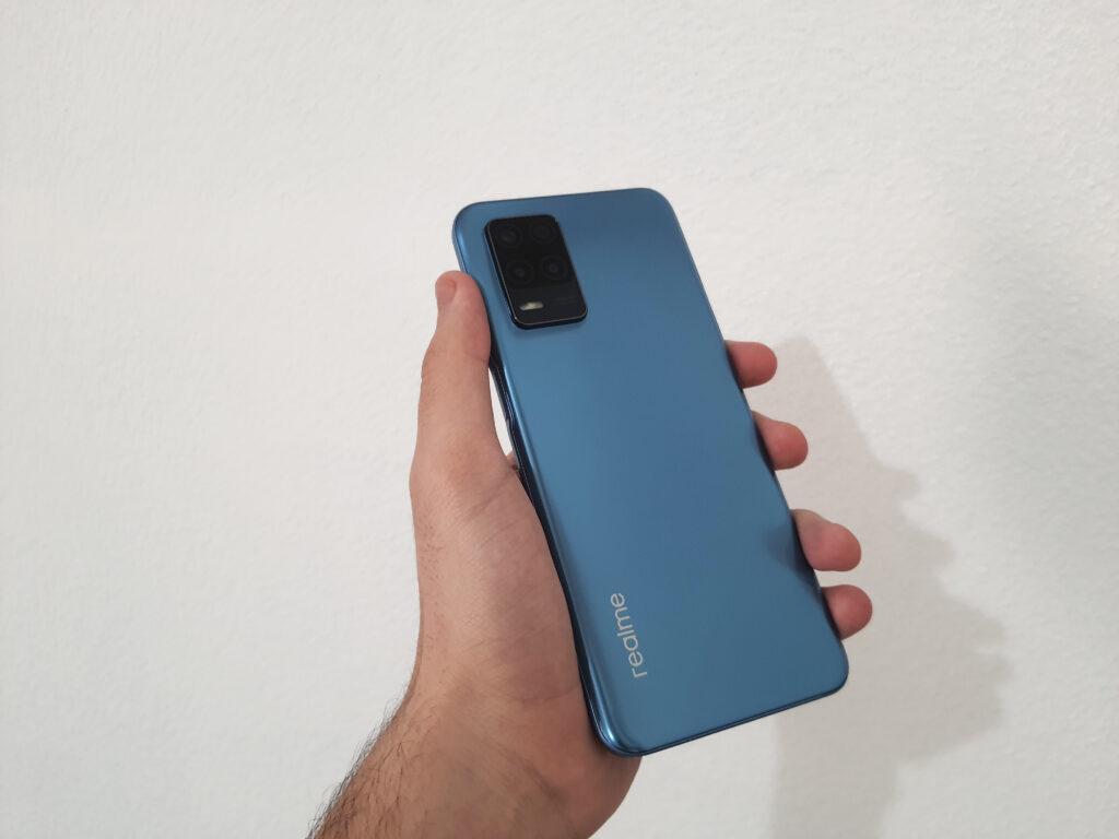 Review: realme 8 5g é o smartphone com tecnologia 5g mais barato do mercado