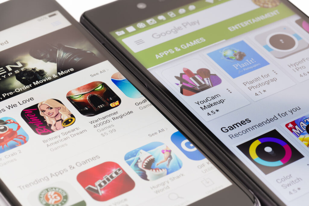Consumo de aplicativos no brasil aumentou 20% ano a ano, diz pesquisa