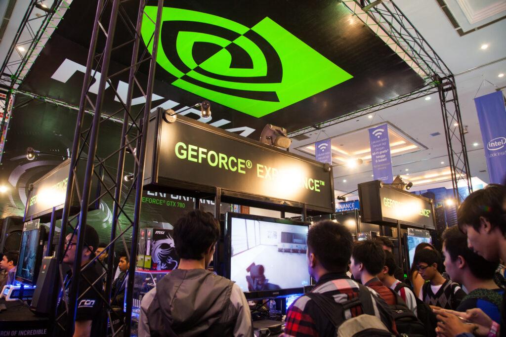 Nvidia diz que crise dos chips continuará afetando seus recursos de gpu até 2022