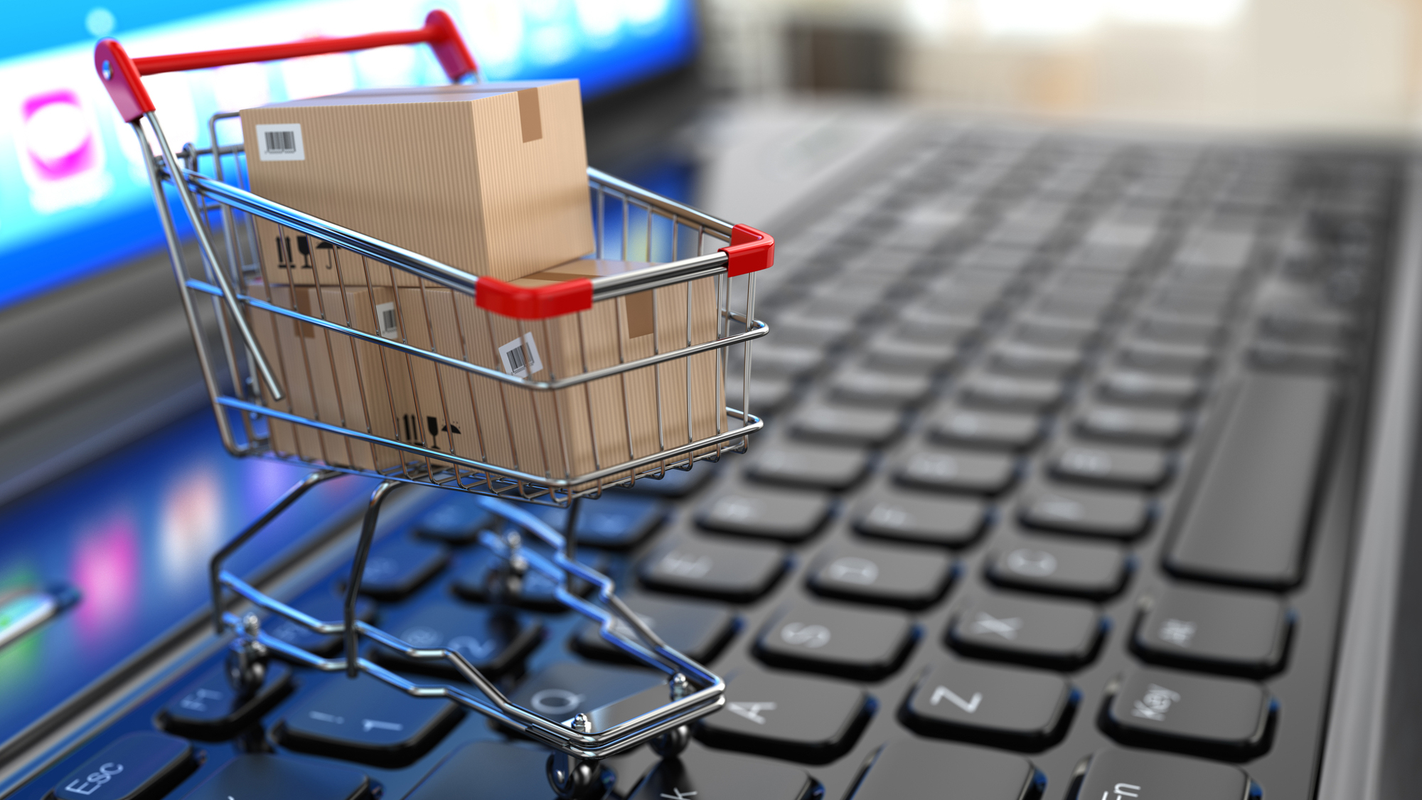 52% do e-commerce no brasil fatura até r$ 250 mil, aponta paypal