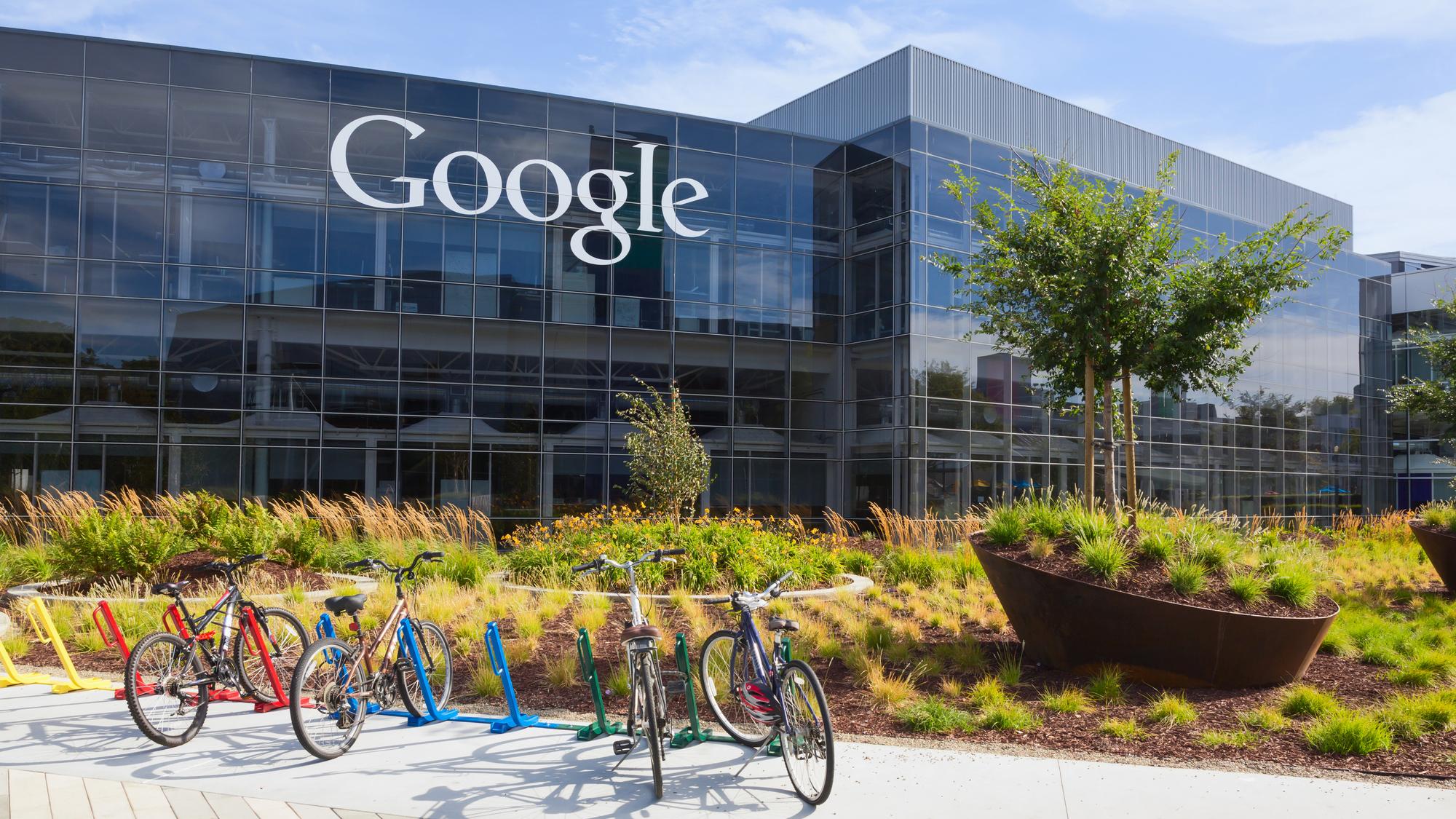 Google corta salários em até 25% para trabalhadores remotos