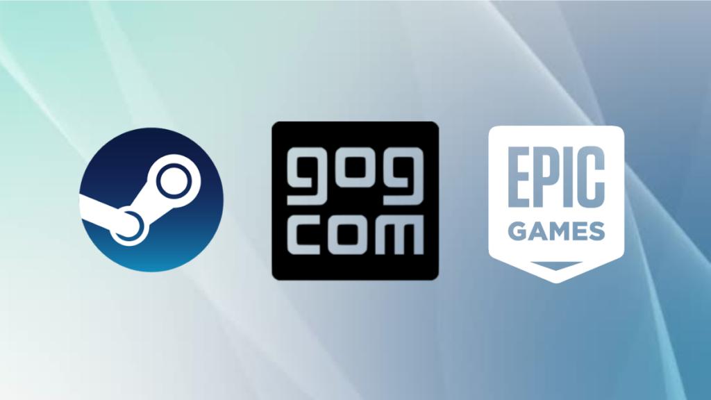 Os melhores jogos gratuitos da steam, gog, epic e mais