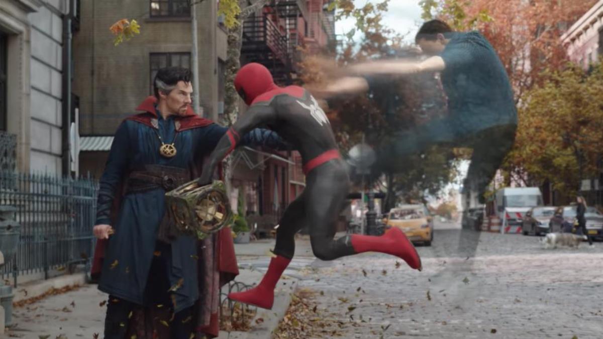 Homem-aranha: sem volta para casa tem trailer revelado, confira!