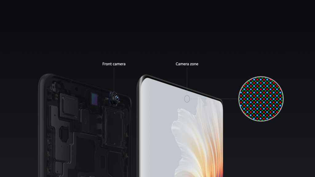 Xiaomi mix 4 é anunciado