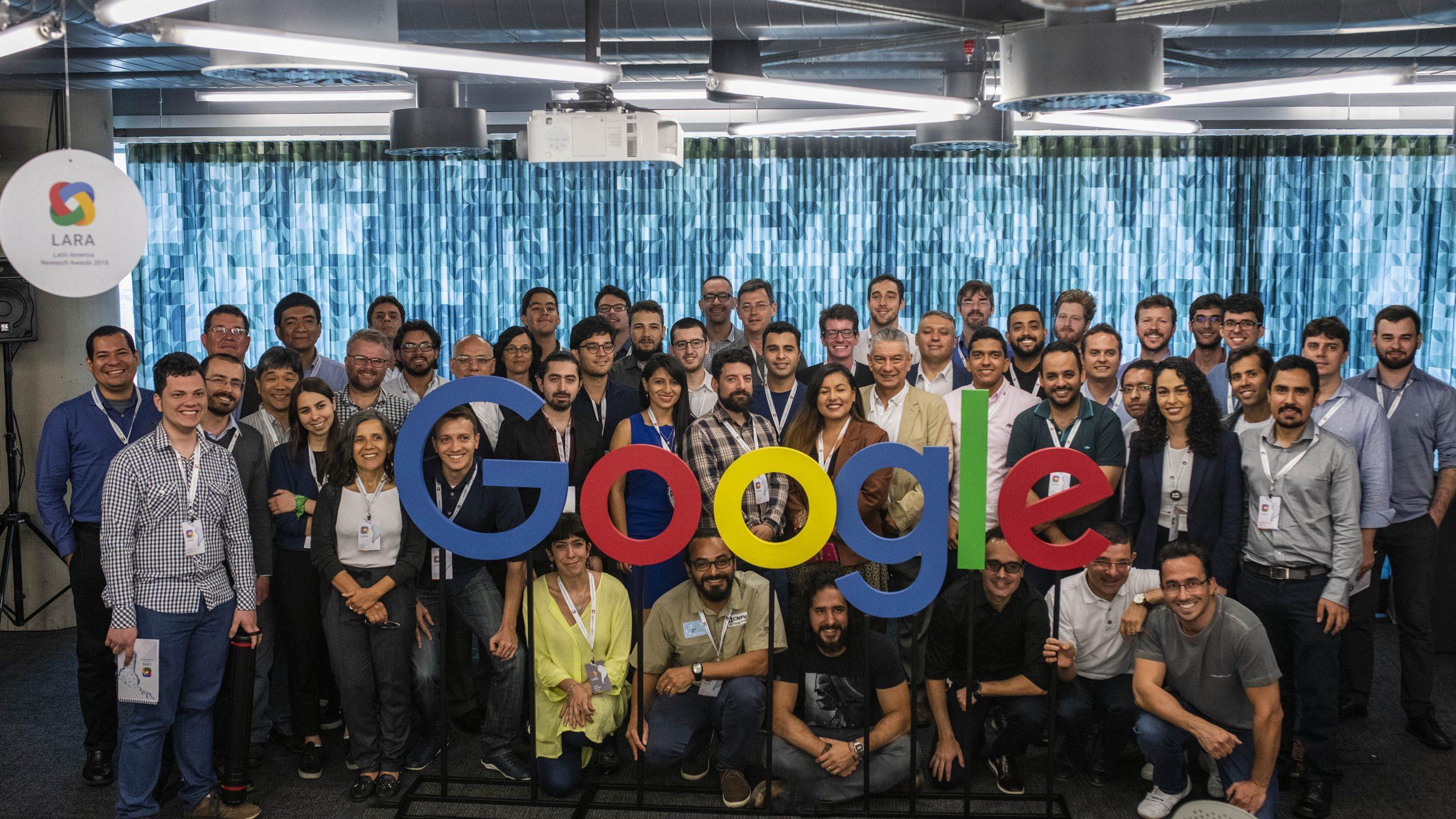 Lara 2021: google abre inscrições para programa de bolsas, com foco em dei e covid-19