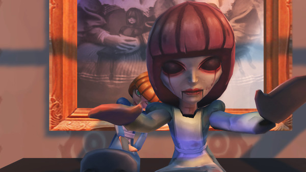 Confira sisters vr, um game de terror em realidade virtual