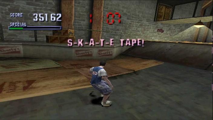 Na pista do skate, relembre os jogos do tony hawk