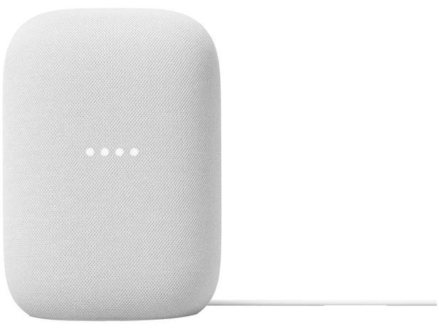 Google nest audio giz casa conectada com o google assistente