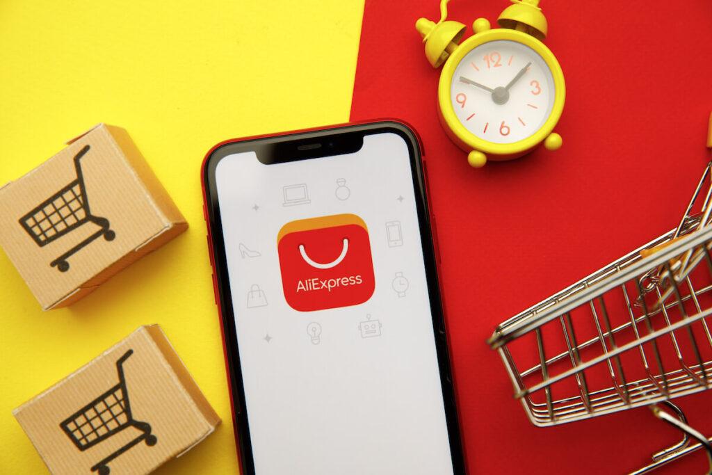 Aliexpress anuncia a abertura da plataforma para lojistas brasileiros