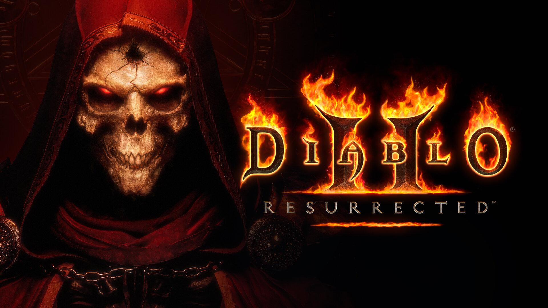 Review: beta de diablo ii resurrected dá um panorama satisfatório aos fãs da saga