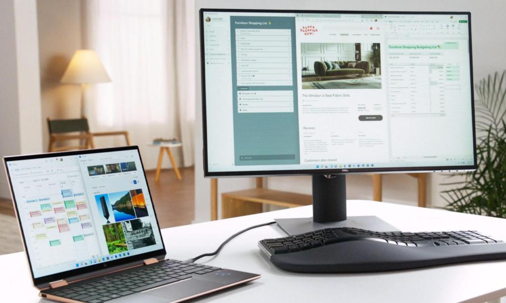 Windows 11 ganha data de lançamento para outubro