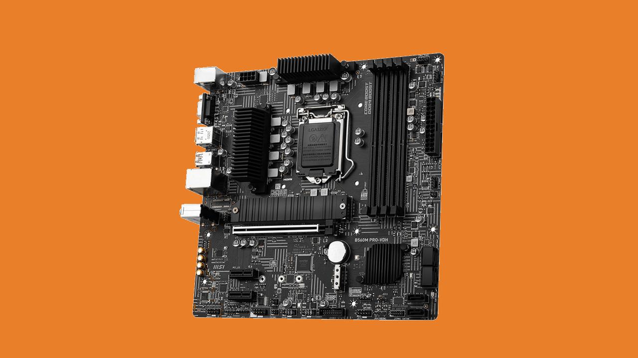 Review: placa-mãe b560m pro vdh é uma ótima escolha para processadores intel de 11. ª geração. Contando com instalação simples e poderosas opções de customização na bios, a b560m pro vdh é uma excelente placa-mãe para a décima primeira geração de processadores intel