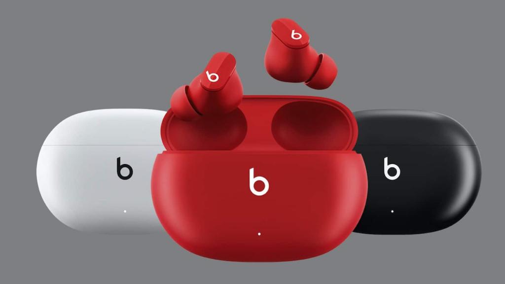 Beats studio buds chega ao brasil com 8 horas de bateria e cancelamento de ruído. O beats studio buds é o novo fone de ouvido sem fio topo de linha com cancelamento de ruído