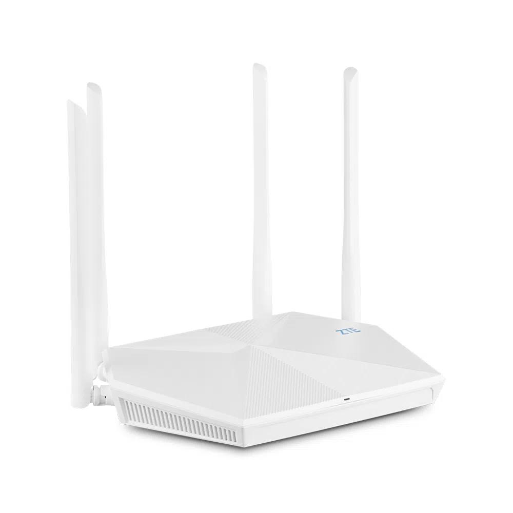 Roteadores zte chegam ao brasil em parceria com a multilaser. Trazendo wi-fi 6 e modelo compatível com rede mesh, os roteadores zte chegam ao brasil fabricados pela multilasero