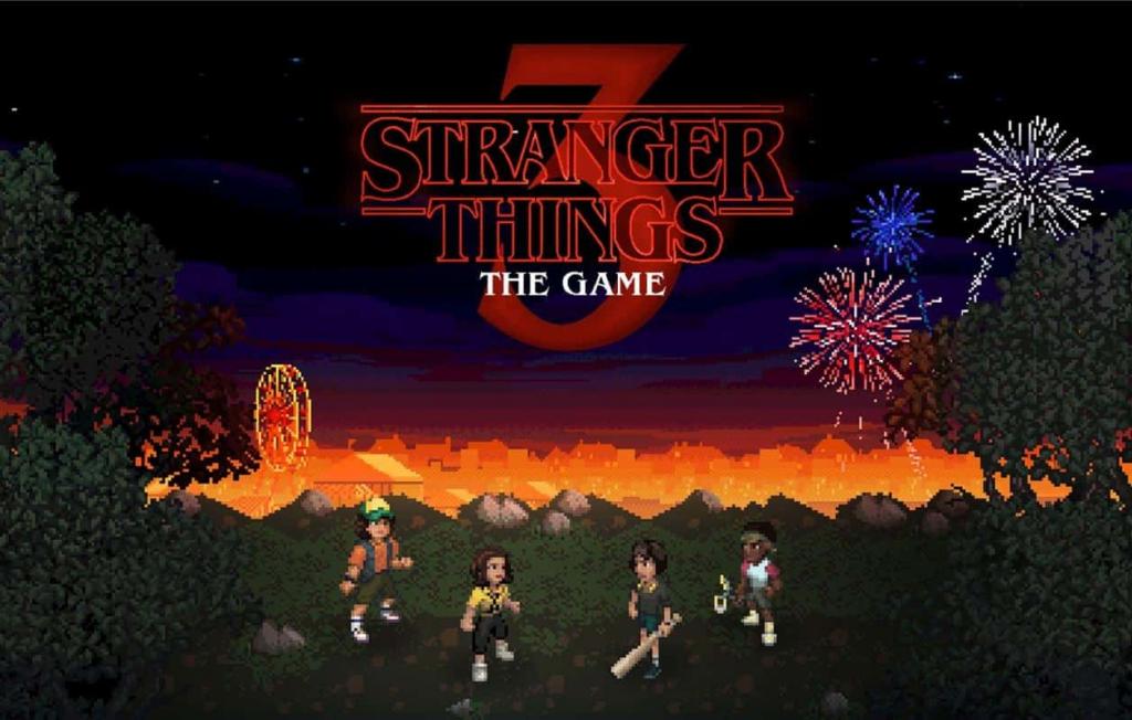 Netflix entra no mercado gamer com jogo gratuito de stranger things. O jogo gratuito de stranger things é o pontapé inicial na era gaming da netflix, com este lançamento exclusivo para a polônia, confira!