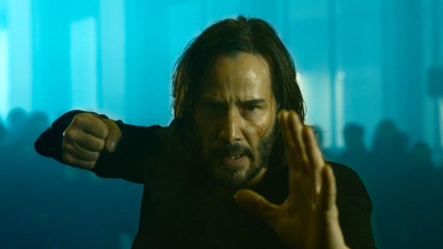 Trailer de matrix 4 é revelado, confira!