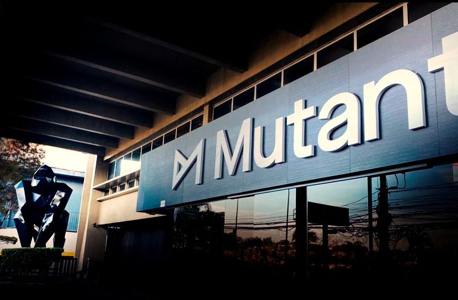 Mutant oferece 15 vagas de estágio