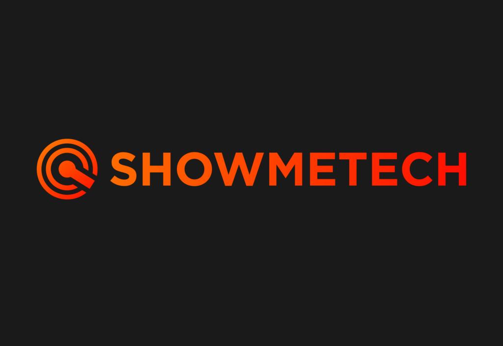 Logo showmetech 2021
