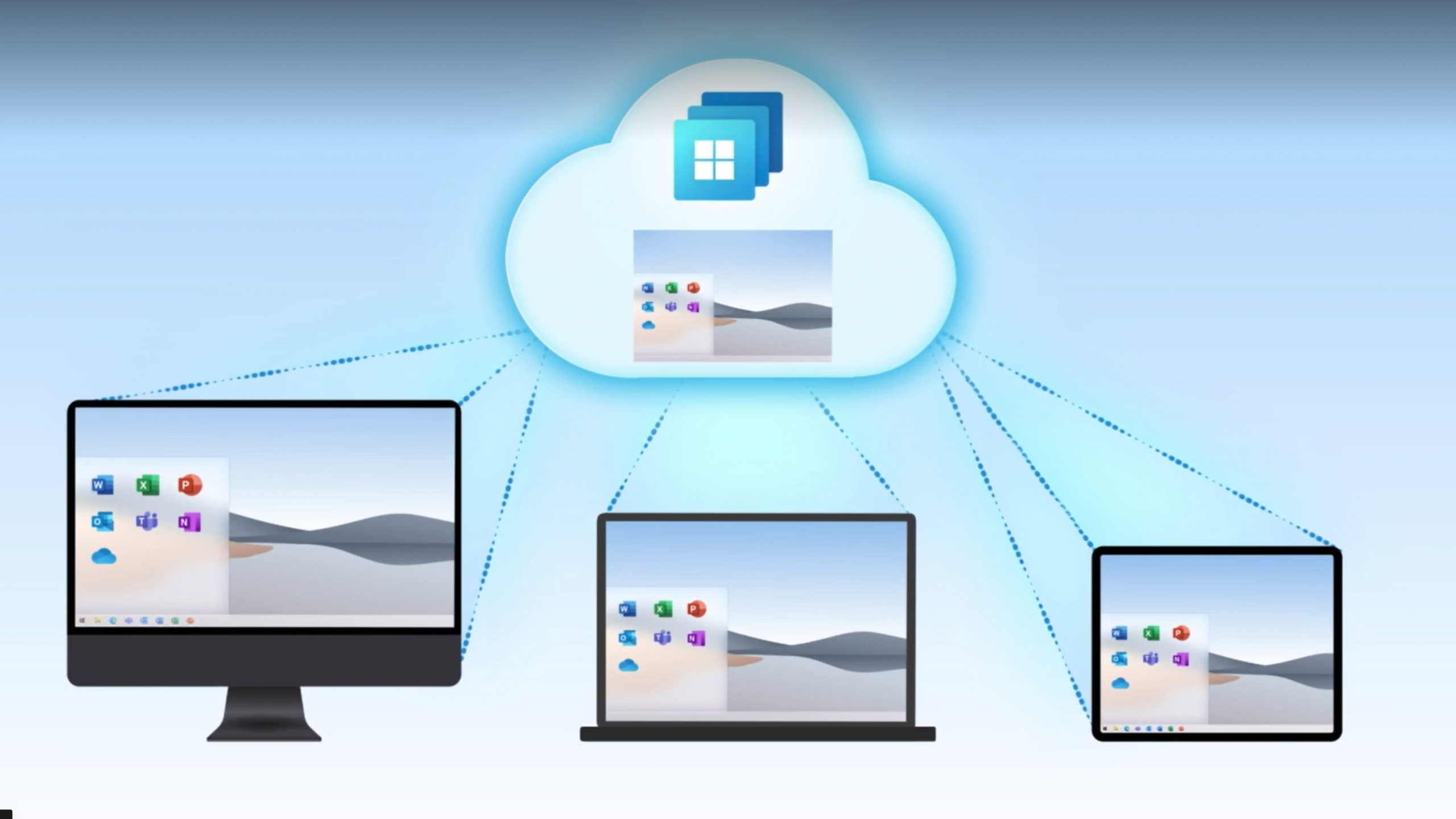 Microsoft windows 365 está disponível para empresas; veja preços