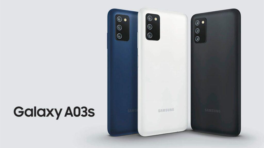 Galaxy a03s é lançado pela samsung com bateria generosa e bom preço. Com bateria para durar o dia inteiro e câmera tripla, o galaxy a03s é a nova aposta da samsung para o segmento de entrada