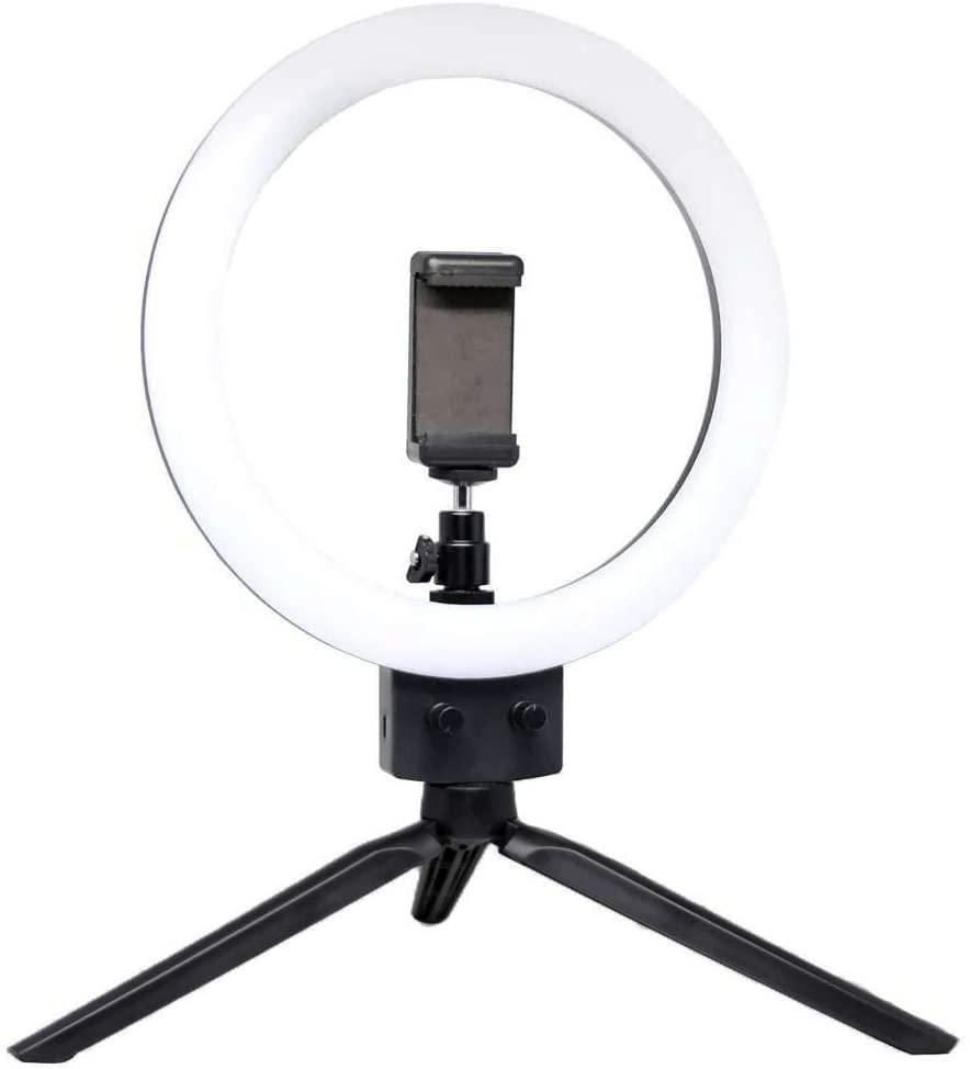 O que comprar para gravar lives e vídeos em casa