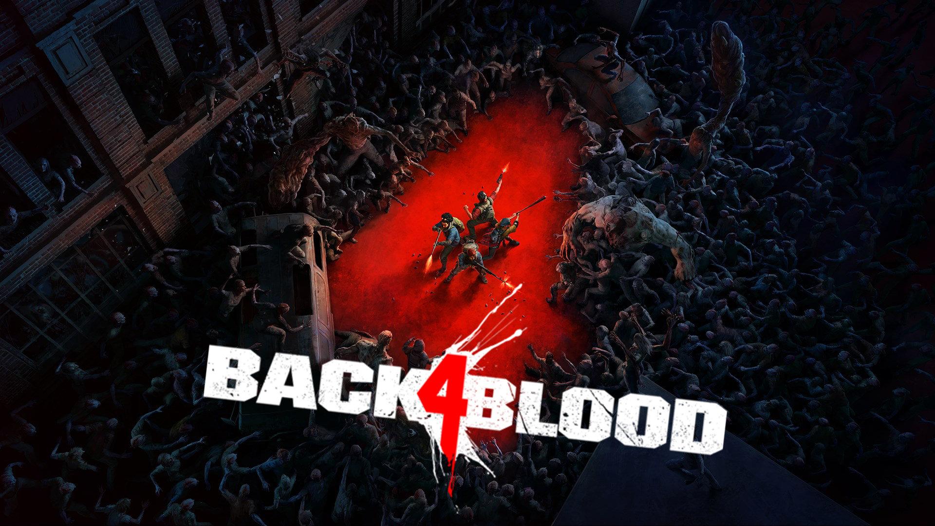 Review: beta de back 4 blood confirma que jogo é sucessor espiritual de left 4 dead.