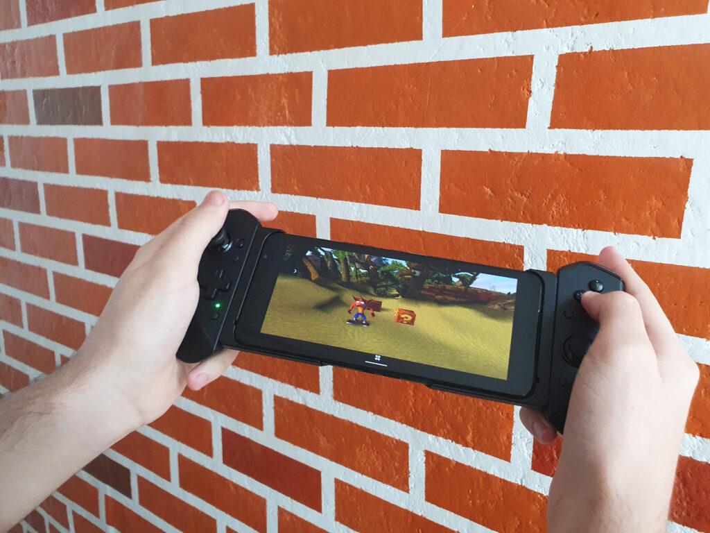 Review: rog phone 5, da asus, oferece a melhor otimização para jogos