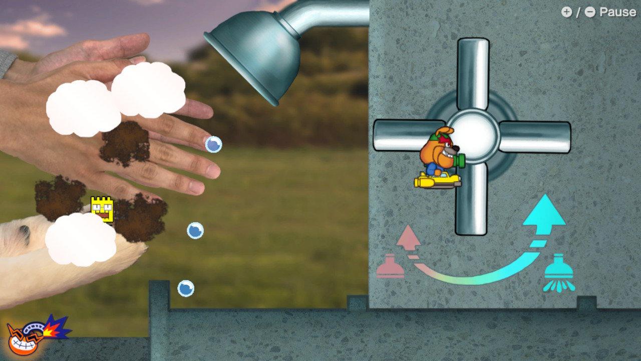 Review: warioware: get it together! Reinventa a fórmula com muita diversão. Warioware: get it together! Revoluciona a fórmula de sucesso da franquia, investe no multiplayer e traz novos modos de jogo agregando mais de 200 microgames!