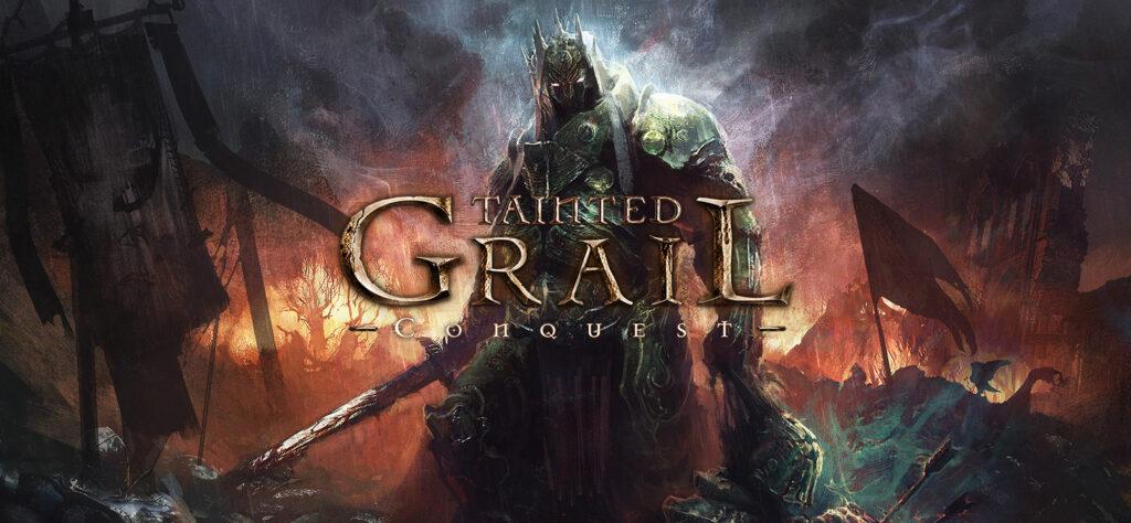 Tainted grail: conquest é um dos lançamentos do xbox game pass de setembro
