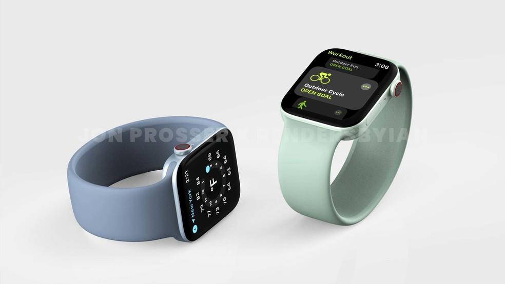 Apple watch 7: confira todos os rumores sobre o novo relógio inteligente da apple. A poucos dias do primeiro grande evento daappleneste segundo semestre de 2021 e o apple watch 7 tem protagonizado diversos rumores e vazamentos, deixando os fãs dos relógios inteligentes ansiosos pelo que a apple está preparando.